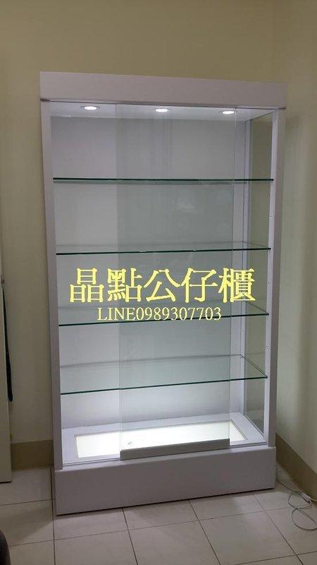 晶點專業製作**各式各樣**積木模型.公仔櫃.玻璃展示櫃/工廠直營(免運費)
