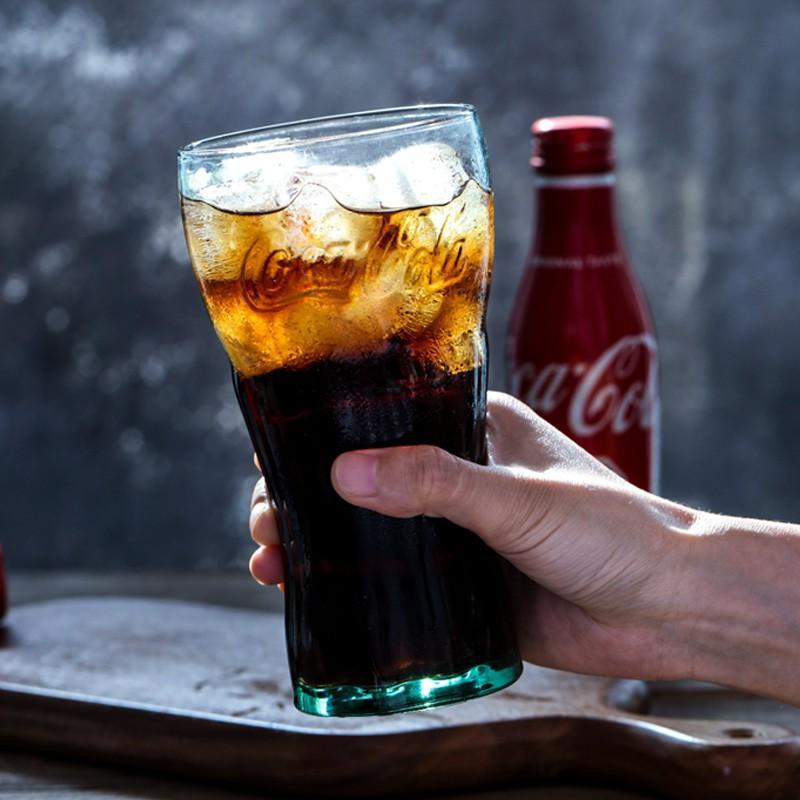 【4支】【Libbey利比】 進口無鉛玻璃公雞杯咖啡杯茶杯果汁水杯可樂杯