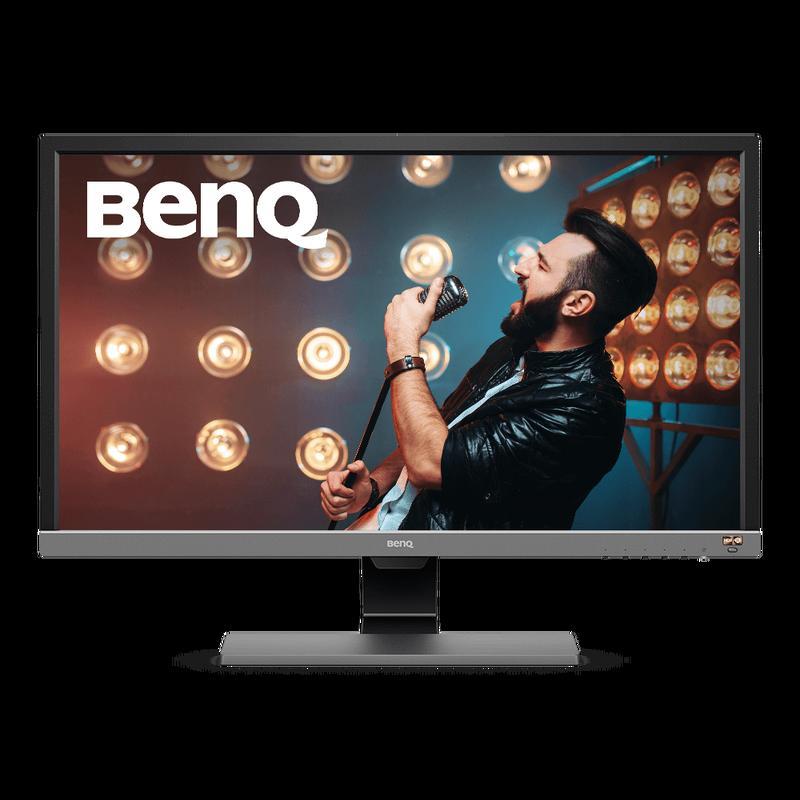 【全新含稅】BENQ EL2870U 28吋TN 面板 不閃屏+智慧藍光+舒視屏 液晶螢幕(LED)