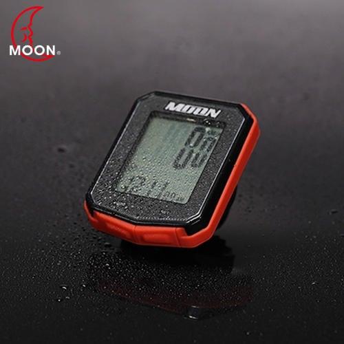 防水無線馬錶自行車馬錶里程表時速測速器