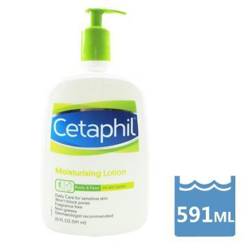 『俗俗的賣』《Cetaphil 舒特膚》舒特膚乳液 溫和 乳液 非清潔乳 591ml  20OZ
