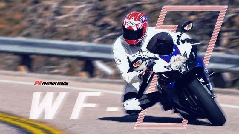 【buytires】NANKANG WF-1 後輪輪胎 150/70ZR17(街胎)