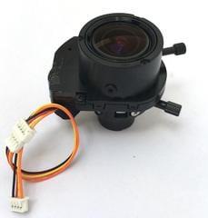 [含稅]高級鍍膜光學鏡片鏡頭 可能是數碼相機攝像頭用 科技製作透鏡