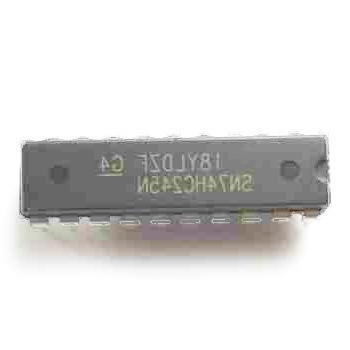 SN74HC245N 直插DIP20 74系列 221-00919