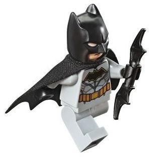 LEGO 76117 Batman 樂高人偶蝙蝠俠 76097 76111
