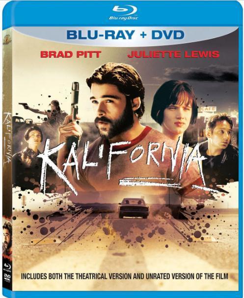 藍光影視~藍光電影碟~任意3片起出貨~  44 BD25【加州殺手】加長版 1993