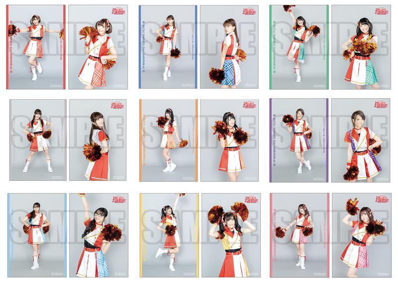 《現貨》少女歌劇 舞台少女大運動會 照片 生寫真