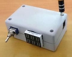 [含稅]儀錶儀器電源電子diy小製作 塑膠主機殼機殼外殼盒子防水殼體5號長100*寬60*高25
