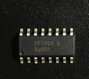 [二手拆機][含稅]拆機二手原裝 PF7004S SOP16 進口現貨 可直拍
