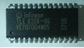 [二手拆機][含稅]TLE6208-6G  品質保證