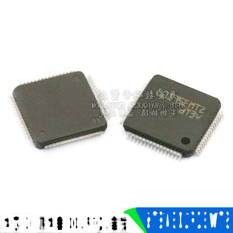 STM32F103 STM32F103VET6 封裝LQFP100 單片機 IC 芯片 221-00976