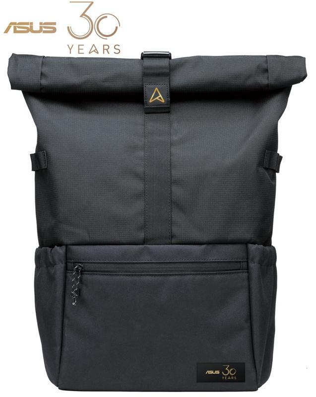 現貨】全新 ASUS 華碩 30週年紀念 電競 後背包 筆電包 防水大容量 17吋 NB MACBOOK AIR【可超取