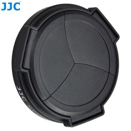 促銷 JJC Panasonic DMC-LX100 LX100 LX100II 自動鏡頭蓋 賓士蓋 自動開合鏡頭蓋