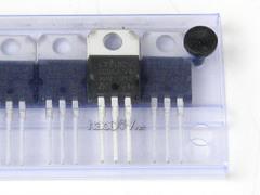 [含稅]ST7805 7812 7815 5 12 15v伏三端穩壓管電路電源模組 拍下請備註