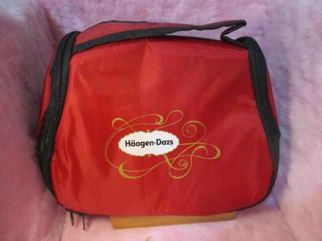 Haagen-Dazs哈根達斯保冷袋/ 保溫袋
