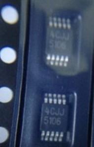 [二手拆機][含稅]拆機二手原裝 LM5106MMX/NOPB LM5106MM MSOP10