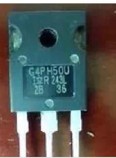 [二手拆機][含稅]原裝進口拆機 G4PH50U 測好拆機發貨