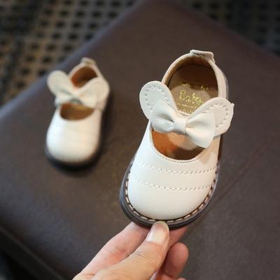 【可開發票】兒童鞋 秋冬女寶寶鞋子0-1一3歲兒童棉鞋小童學步鞋女童軟底單鞋—聚優購物網