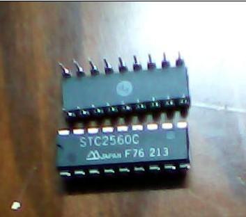 [二手拆機][含稅]拆機二手STC2560C品質保證