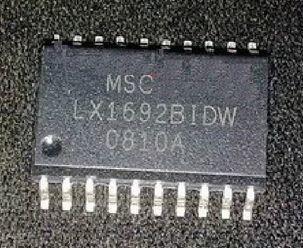 [二手拆機][含稅]拆機二手原裝 LX1692IDW 現貨可直拍