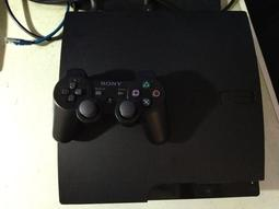 PS3 2K主機 1000G 已改機 4.87版