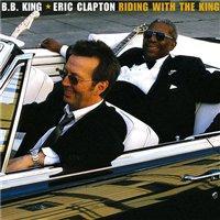 詩軒音像B.B. King  Eric Clapton - Riding With the King-dp070