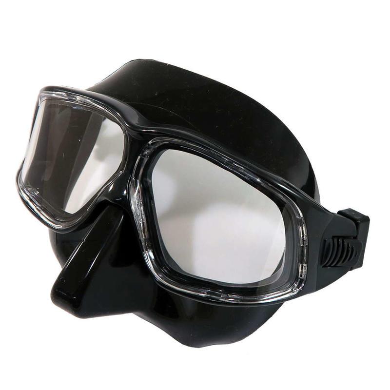 紐約客潛水~Saekodive 自由潛水面鏡M-205