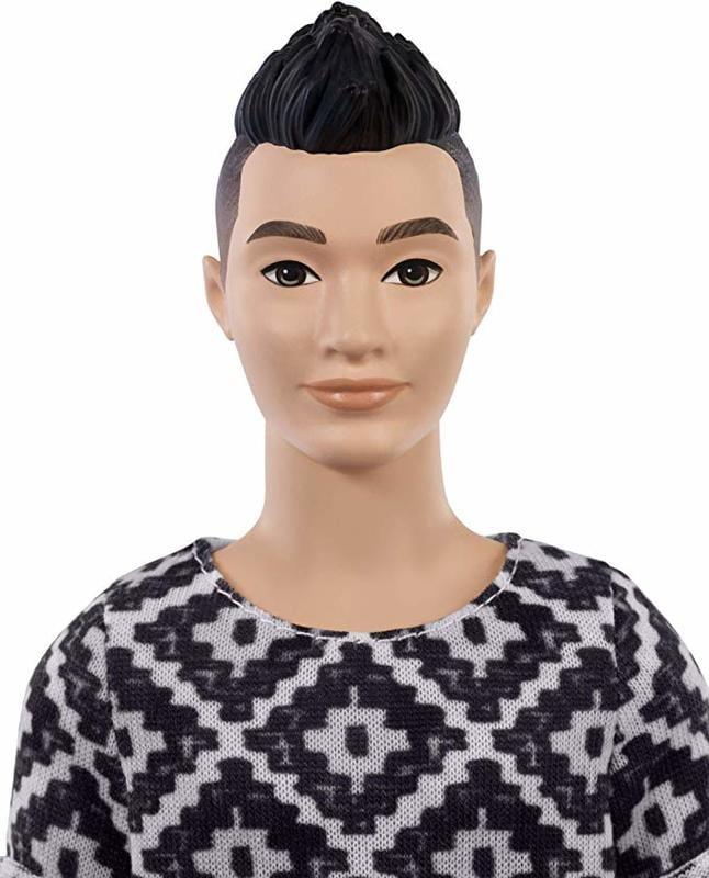低價代購:請詢價 芭比 各類新娃資訊最快最齊全到貨最快barbie fashionista 亞洲人男娃