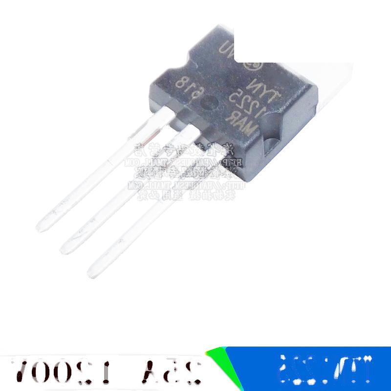 TYN1225 單向可控硅芯片IC 25A 1200V 一件5個 221-01051