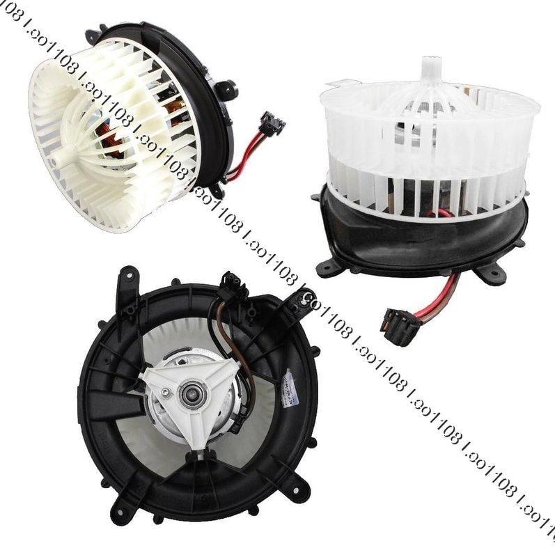 【Leo1108雙B零件專賣店】 BENZ W220 鼓風機/冷氣濾網組