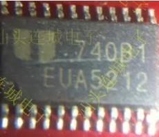 [二手拆機][含稅]EUA5212 液晶電視音訊驅動晶片