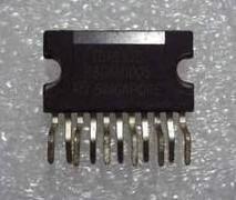 [二手拆機][含稅]音訊功率放大電路 TDA7269ASA ZIP-11 品質保證