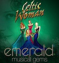 詩軒音像Emerald: Musical Gems鉆漾禮贊-CD DVD-dp070