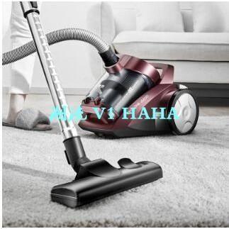德國 普韻吸塵器家用小型強力手持式大功率超靜音地毯除蟎PYC-998(限宅配