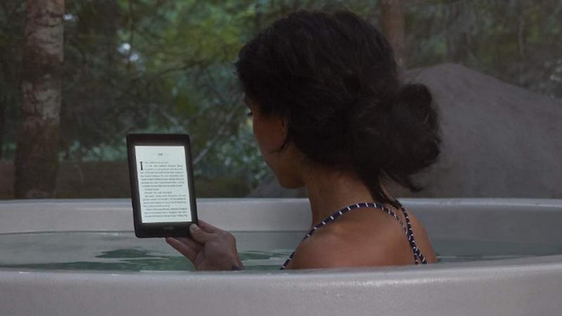 最新十代防水※台北快貨※全新 Amazon Kindle Paperwhite 10th 亞馬遜電子書8GB Wi-Fi