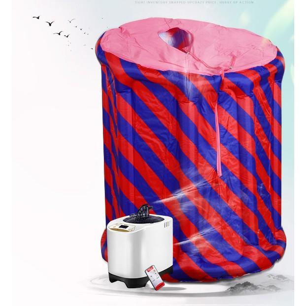 蒸舒康桑拿浴箱家用蒸汽機汗蒸房汗蒸箱排汗機薰蒸機汗蒸機