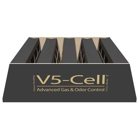 『德記儀器』《IQAir》空氣清淨機 專用濾網 V5-Cell