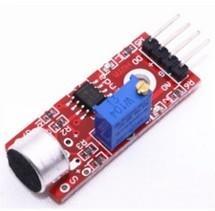 [二手拆機][含稅]高感度麥克風感測器模組 聲音模組 KY-037