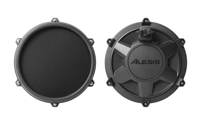 造韻樂器音響- JU-MUSIC - Alesis Turbo Mesh Kit 電子鼓 !!『公司貨,免運費』