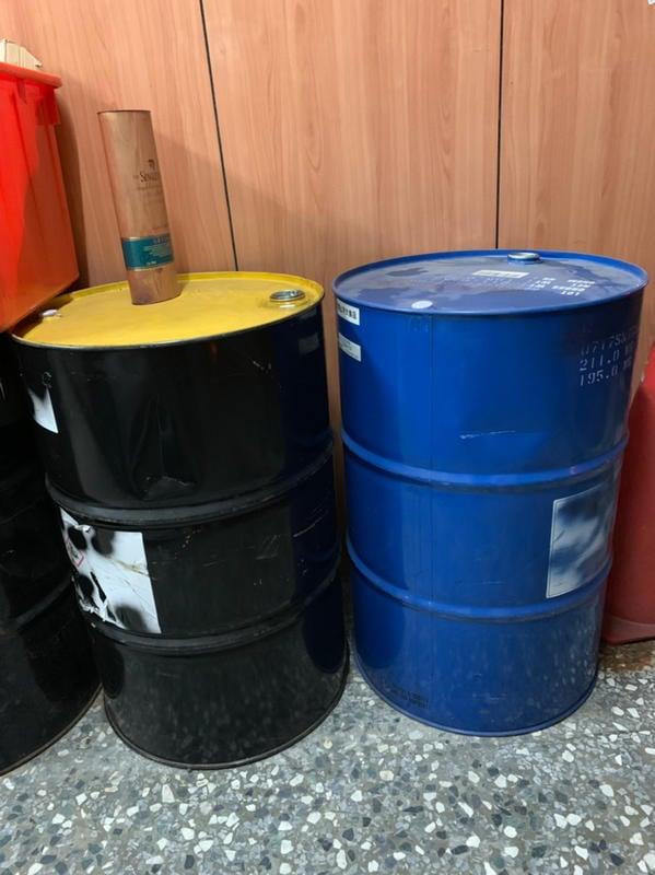 50加侖200公升鐵桶