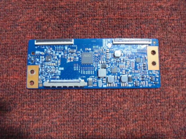 43吋LED液晶電視 T-con 邏輯板 T420HVN06.3 ( BenQ  43RH6500 ) 拆機良品