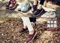 不怕水。自由大道輕量氣墊鞋。波波娜拉Bubble Nara~...