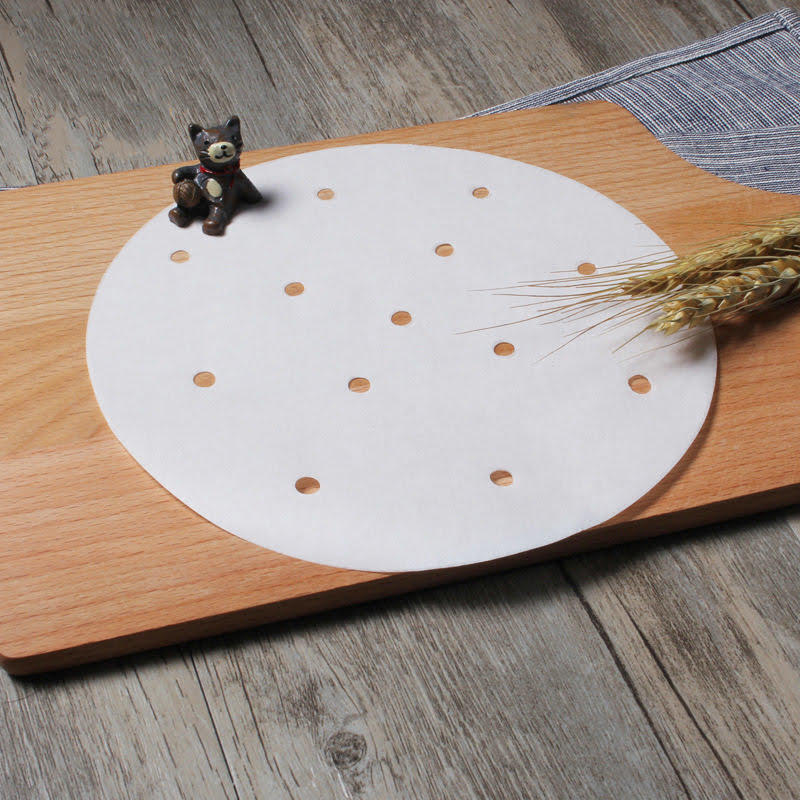 有洞烘焙紙 打洞 烤盤紙 烤肉可用方便清洗 氣炸鍋  配件