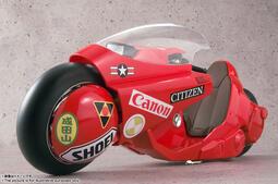 【高雄冠軍】21年5月預購 代理版 PROJECT BM! POPYNICA魂 AKIRA 金田的摩托車 復刻版 需訂金