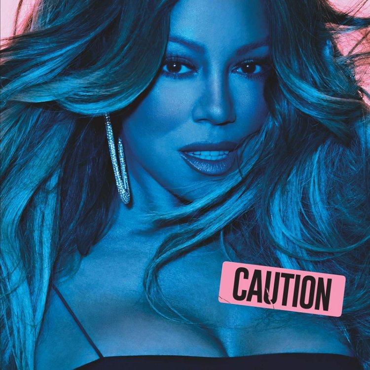 詩軒音像瑪麗亞·凱莉Mariah Carey -流行警報Caution CD-dp070