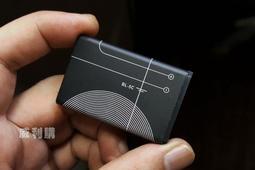 【喬尚露天】BL-5C鋰電池A級1200mAH 音箱電池 行車紀錄器電池 NOKIA