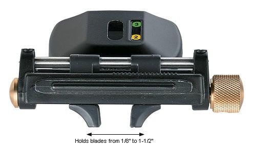 【分享工房】木工DIY 磨刀器窄刀頭 Veritas Mk.II Narrow-Blade Head Only