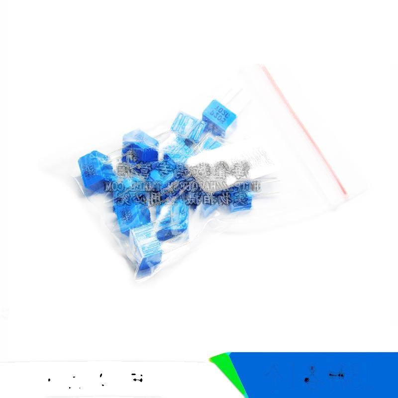 元件包 3362電位器包 3362P可調電阻包 13種常用阻值各1隻 221-01149