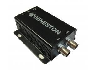 <VAS> 一進兩出 SD/HD-SDI 訊號分配器