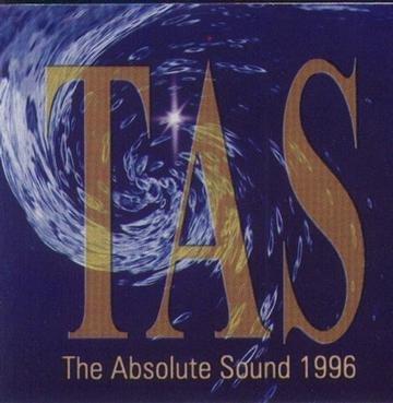 詩軒音像TAS 的聲音 1996 zui佳禮獻 老虎魚后期制作-dp070